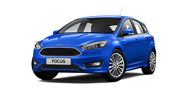 Ford Focus 1.5L Ecoboost Trend AT 5 cửa 4