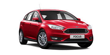 Ford Focus 1.5L Ecoboost Trend AT 5 cửa