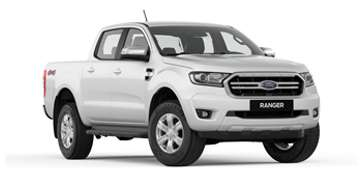 Ford Ranger LTD 2.0L 4x4 AT 1