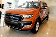 Ford Ranger Wildtrak 2.0L AT 4x2