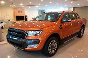 Ford Ranger Wildtrak 3.2 AT 4x4 1