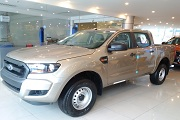 Ford Ranger XL 2.2L  MT 4x4 1