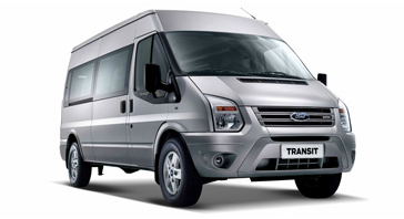 Ford Transit Cao Cấp 6