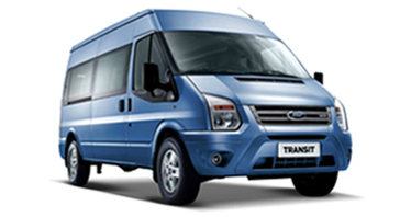 Ford Transit Cao Cấp 2
