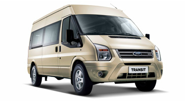 Ford Transit Cao Cấp 4