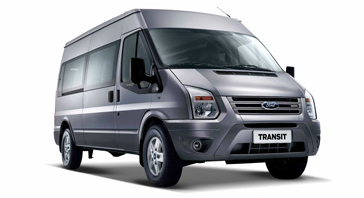 Ford Transit Cao Cấp 3